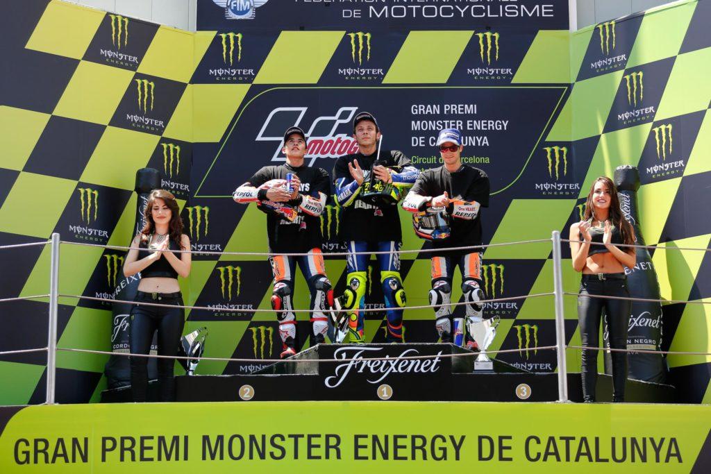 Motomondiale | GP Catalunya 2017 - Anteprima