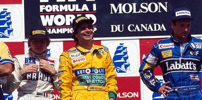 """<span class=""""entry-title-primary"""">Canada 1991: l'ultima di Piquet e il podio di Modena</span> <span class=""""entry-subtitle"""">Una gara ricordata anche per il clamoroso ritiro di Nigel Mansell</span>"""