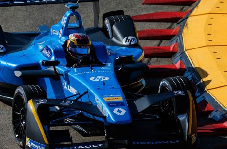 Formula E | Berlino: pasticcio Mahindra, Buemi incassa