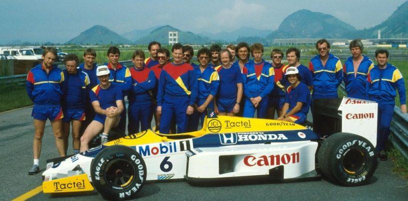 """<span class=""""entry-title-primary"""">Williams-Honda: 30 anni fa il grande """"sgarbo""""</span> <span class=""""entry-subtitle"""">Una delle rotture più clamorose nella storia della F1</span>"""