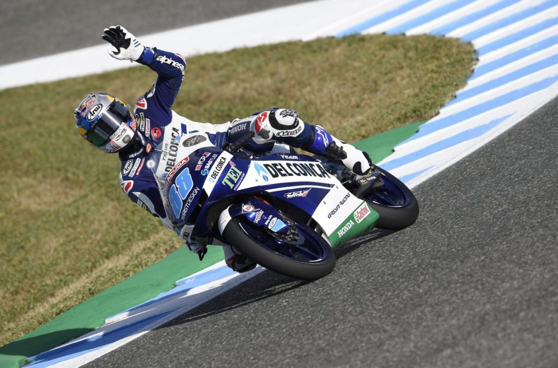 Moto3   GP Barcellona: Martin in pole position, record della pista per lo spagnolo