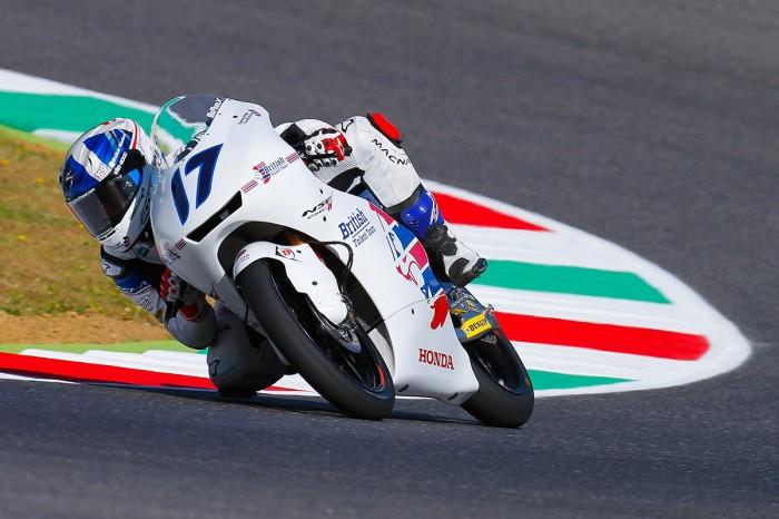 Moto3   GP Italia: Martin pole cancellata, McPhee partirà primo al Mugello