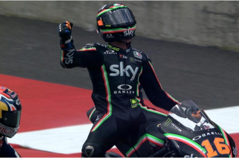 Moto3   GP Italia: prima vittoria di Andrea Migno nel Motomondiale
