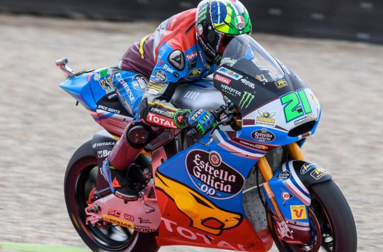 Moto2 | GP Olanda: Morbidelli torna a vincere dopo una gara al limite
