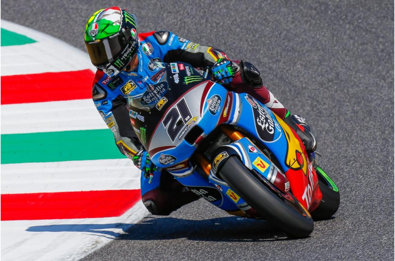Moto2 | GP Italia: schiaffo di Morbidelli a Marquez all'ultimo secondo delle qualifiche