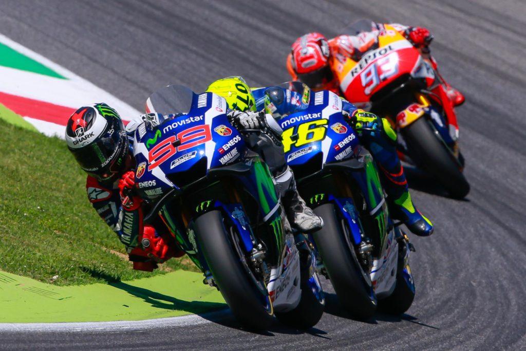 Motomondiale   GP Italia 2017 - Anteprima