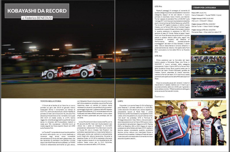 P300 Magazine | Numero Zero