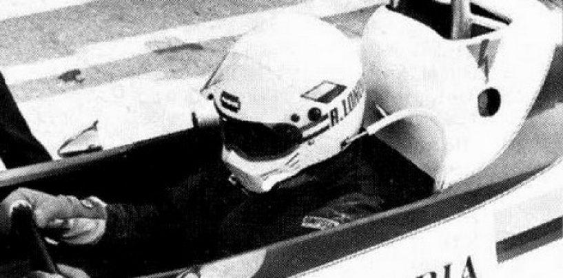 """<span class=""""entry-title-primary"""">Ricardo Londoño: il Narcos che provò ad entrare in Formula 1</span> <span class=""""entry-subtitle"""">Colombia, droga e superlicenza. Una storia incredibile</span>"""