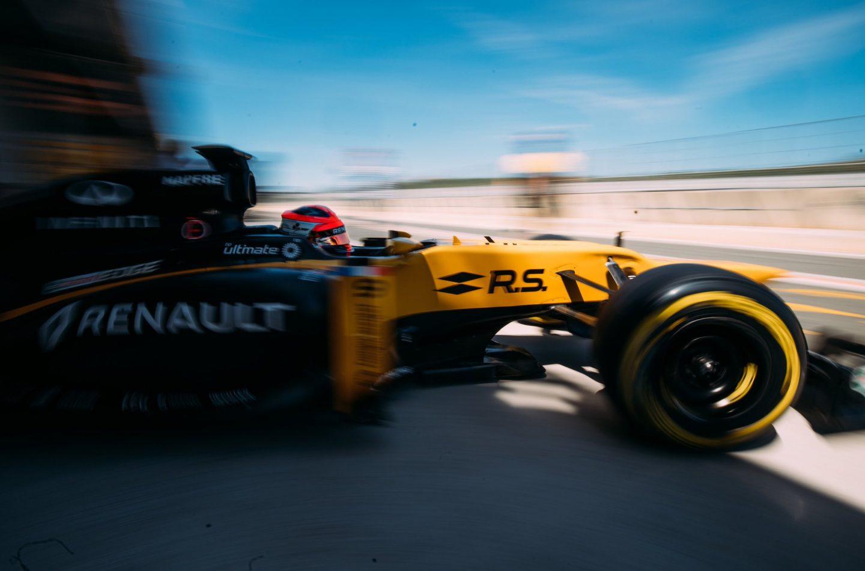 F1   GP Ungheria, gara: le dichiarazioni dei piloti
