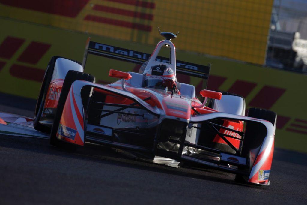 Formula E | Berlino: Rosenqvist beffa di Grassi, primo successo per Mahindra