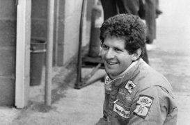 Campioni per sempre | Jody Scheckter, l'orsetto