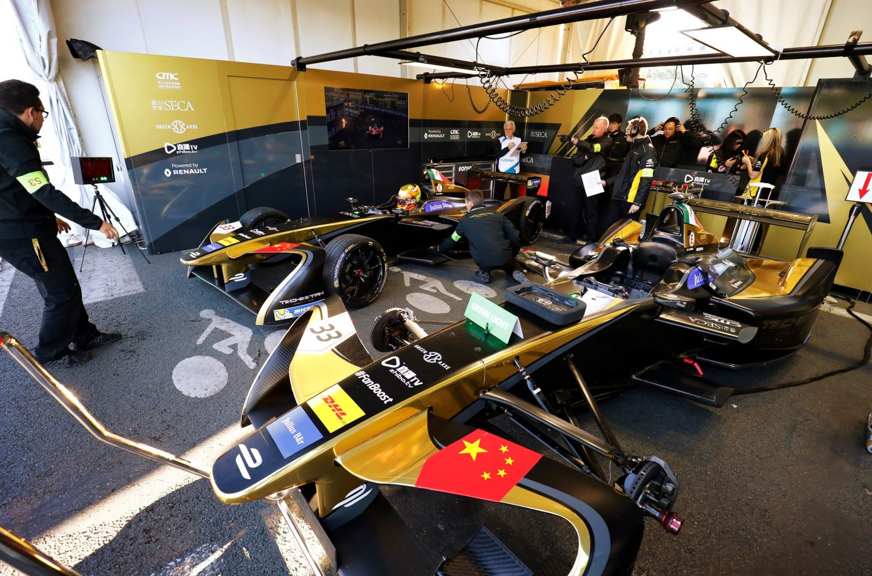 Formula E | Sarrazin al posto di Gutiérrez in Techeetah, Dillmann titolare in Venturi