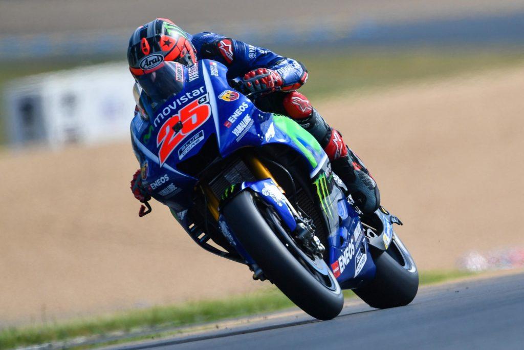 MotoGP | GP Italia: Vinales fa piazza pulita ed è in pole