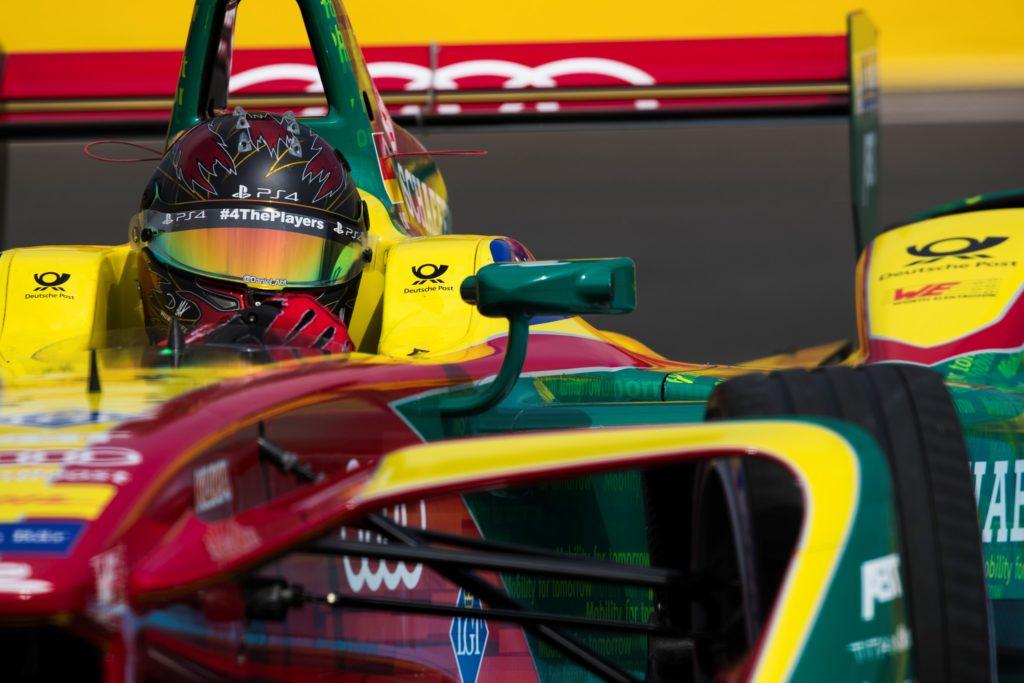 Formula E | Audi team ufficiale dalla prossima stagione