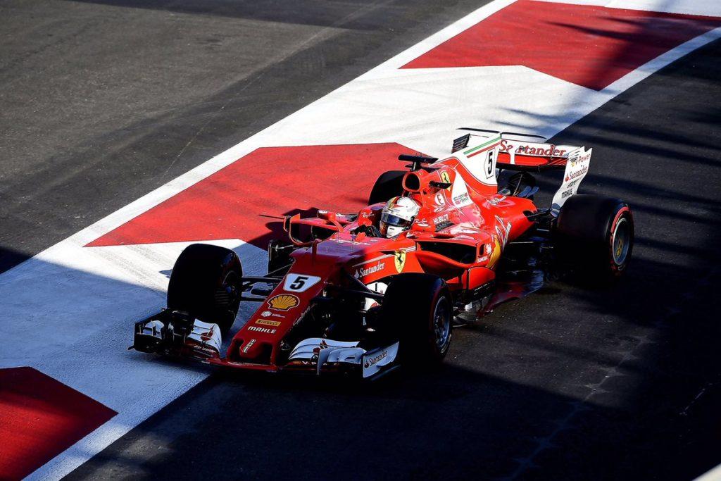 F1 | Nessuna sanzione ulteriore nei confronti di Sebastian Vettel