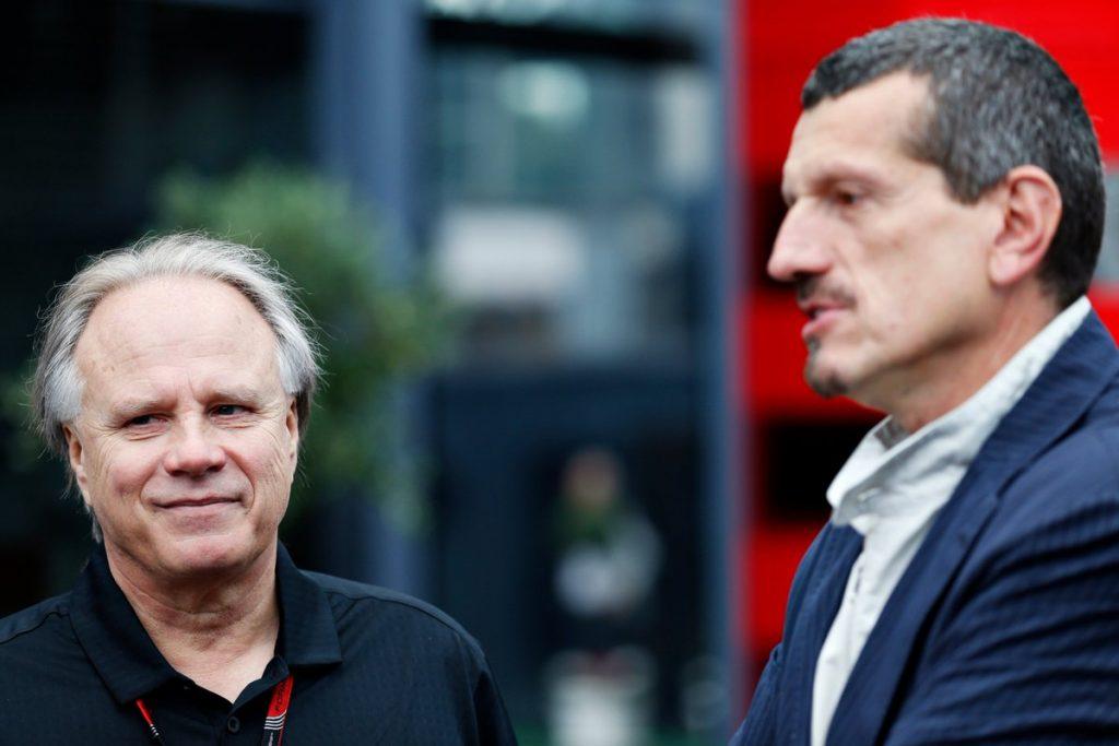 F1   Gene Haas conferma i suoi piloti per il 2018