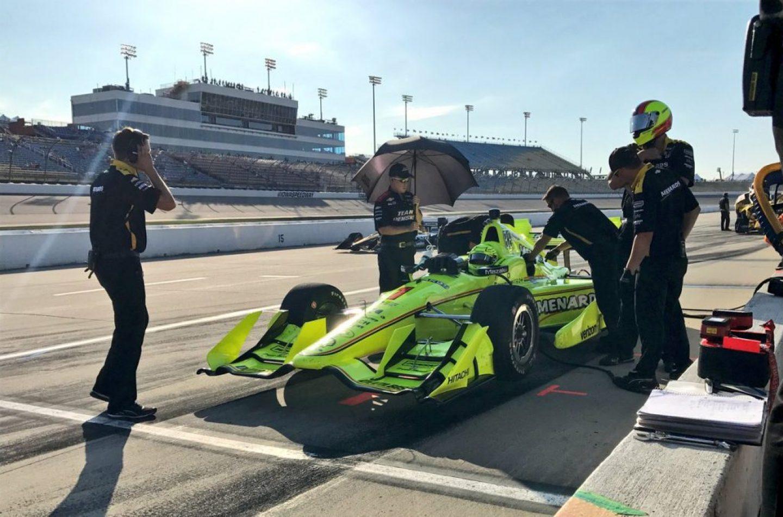 Indycar | Pagenaud il più veloce nelle ultime libere in Iowa