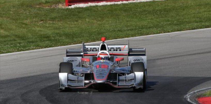 "<span class=""entry-title-primary"">Indycar   Power in pole a Mid-Ohio</span> <span class=""entry-subtitle"">Per l'australiano è la quinta pole stagionale</span>"