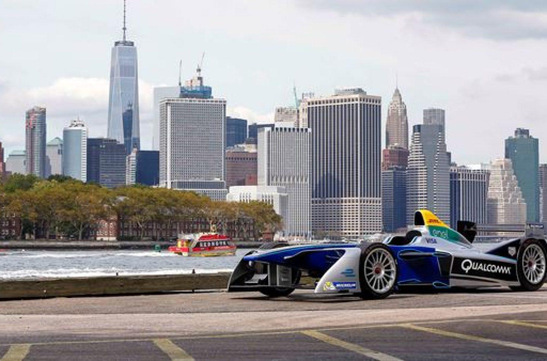 Formula E   New York ePrix 2017 - Anteprima