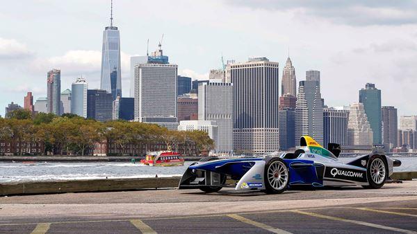 Formula E | New York ePrix 2017 - Anteprima