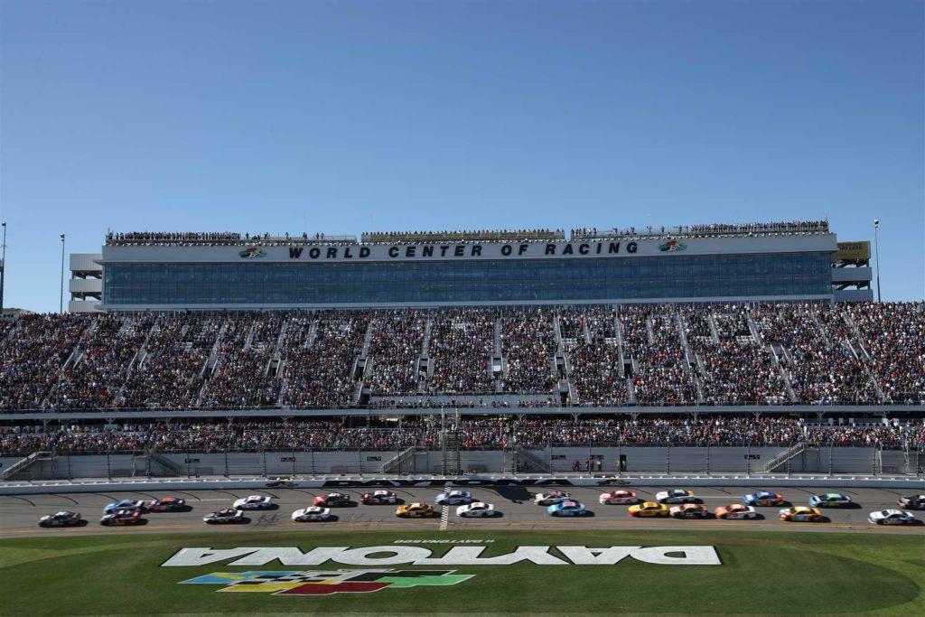NASCAR | Breve guida sulla categoria più amata negli USA
