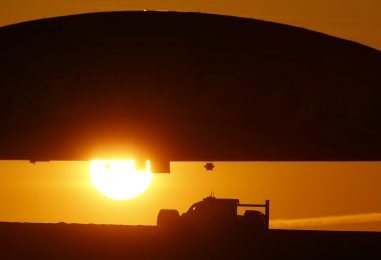 WEC | Porsche chiude il programma LMP1