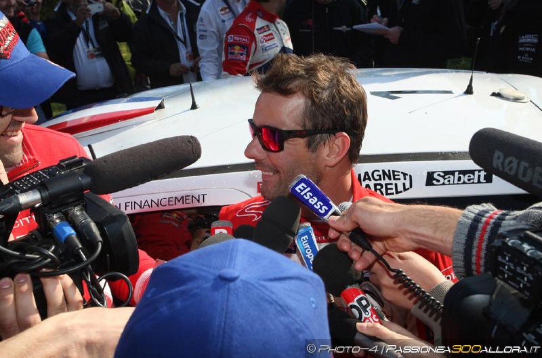 WRC | Sébastien Loeb testerà la Citroën C3