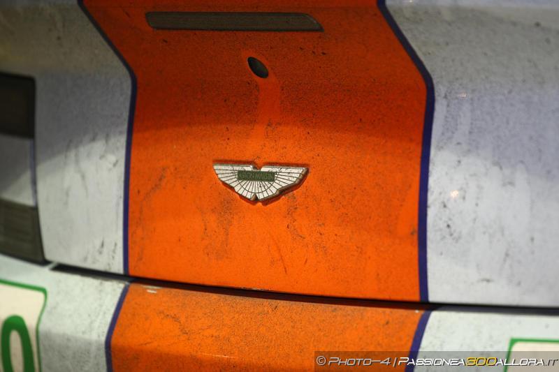 F1 | Aston Martin interessata ad un programma ufficiale