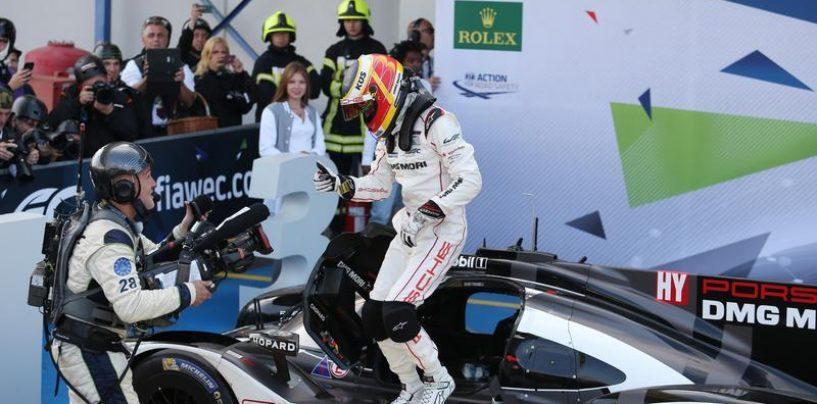 "<span class=""entry-title-primary"">WEC | 6h del Nürburgring 2017 - Anteprima</span> <span class=""entry-subtitle"">Il mondiale endurance riparte dopo Le Mans tra mille incertezze sul futuro</span>"