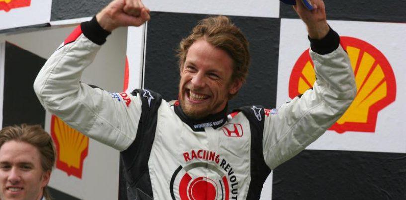 """<span class=""""entry-title-primary"""">Ungheria 2006: la prima di Jenson e l'ultima di Honda</span> <span class=""""entry-subtitle"""">Undici anni fa Button vinse il suo primo GP in carriera</span>"""