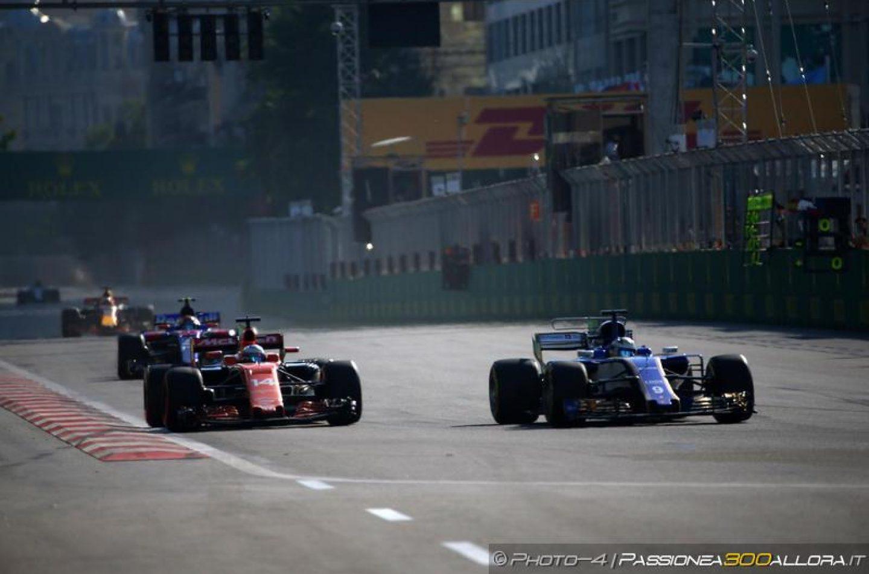 F1 | Accordo cancellato tra Sauber e Honda
