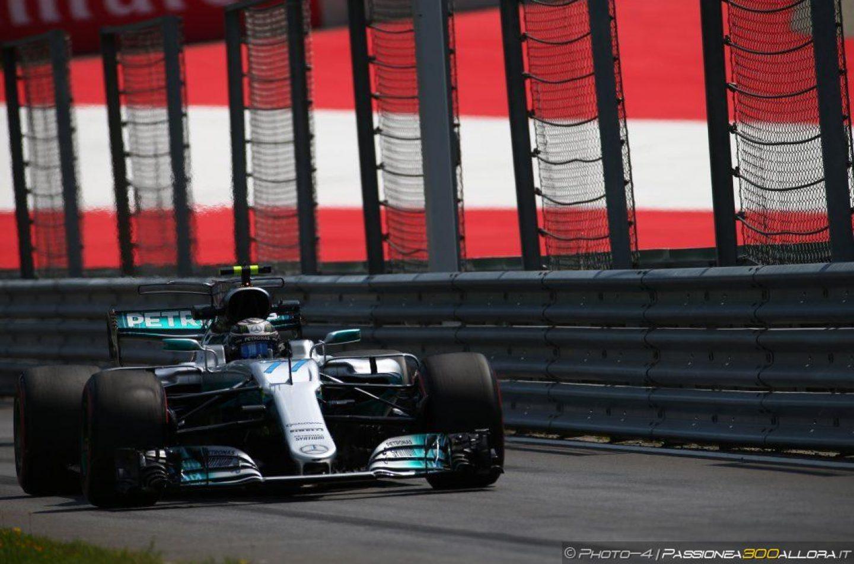 F1 | GP Austria: Bottas vince in volata su Vettel, Ricciardo a podio. Hamilton 4°