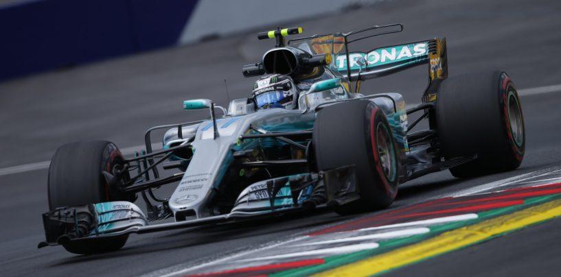 "<span class=""entry-title-primary"">F1 | GP Austria, Bottas in pole position su Vettel e Raikkonen</span> <span class=""entry-subtitle"">Hamilton, terzo in qualifica, partirà ottavo</span>"