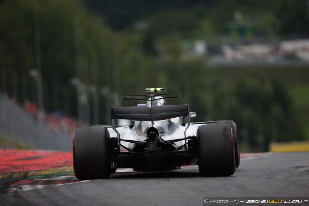 F1   Gli ascolti del GP d'Austria 2017
