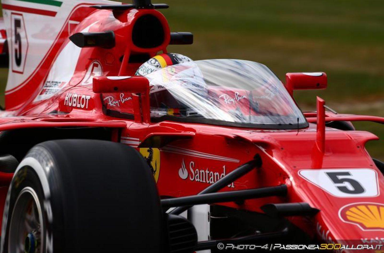 F1 | GP Gran Bretagna, Mercedes inizia col piede giusto in FP1