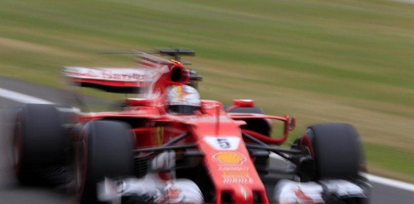 """<span class=""""entry-title-primary"""">Ferrari, allarmismo ingiustificato: non conta solo l'ultima gara</span> <span class=""""entry-subtitle"""">Il dopo Silverstone è colmo di suicidi di massa. Keep calm, ragazzi</span>"""