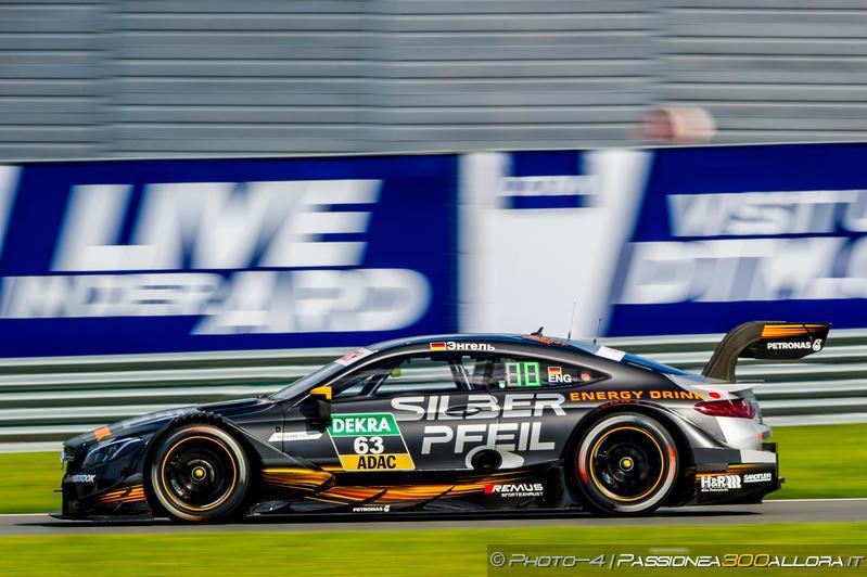 Formula E   Mercedes entra nella serie dal 2019