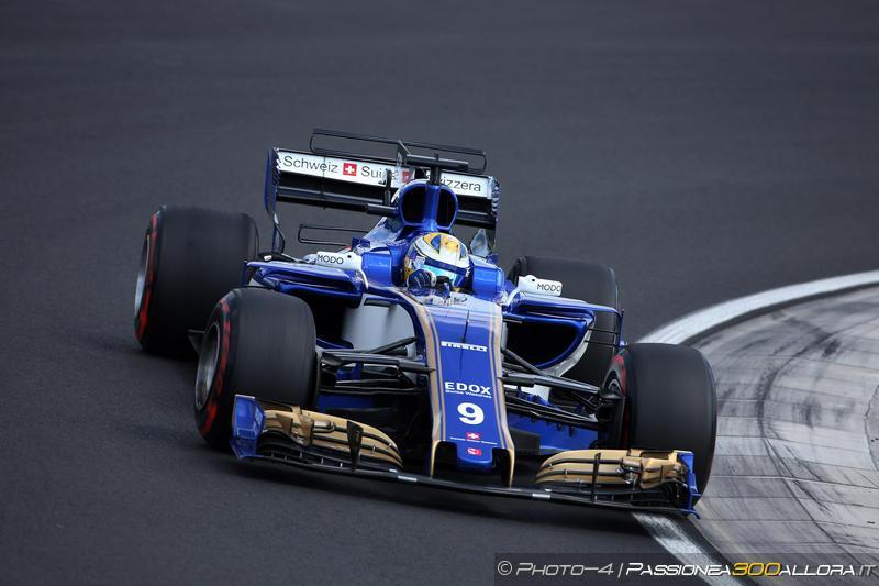 F1   Sauber rinnova la fornitura Ferrari per il 2018