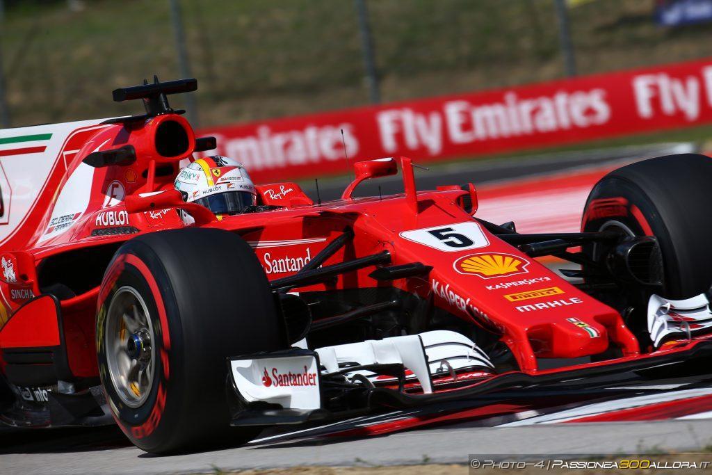 F1 | GP Ungheria, FP3: Seb davanti a Kimi. Massa in forse per le qualifiche