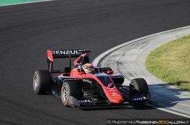 GP3 | Il Consiglio Mondiale FIA vara la fusione con la F3 nel 2019
