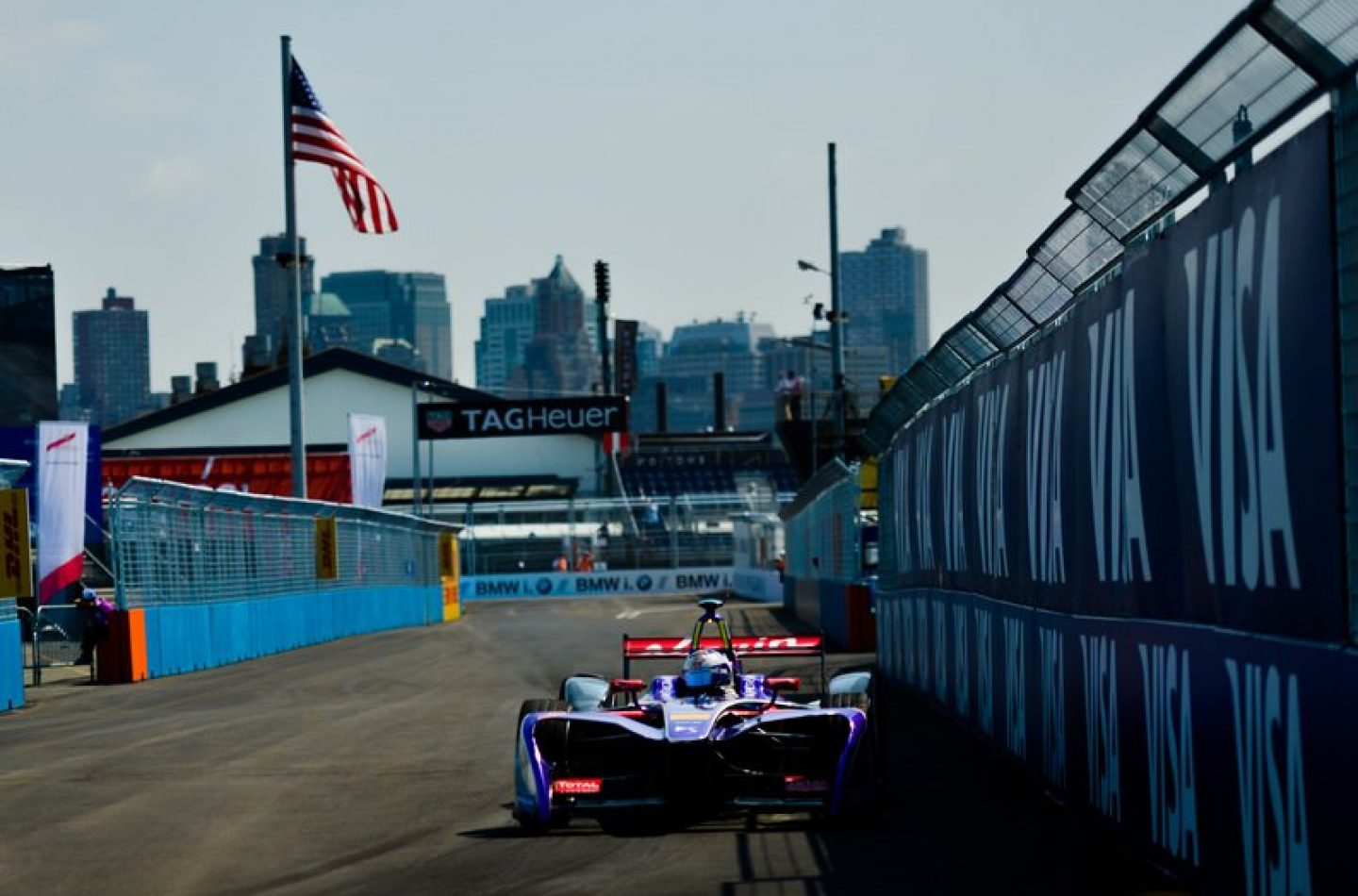 Formula E | New York: Bird vince davanti alle Techeetah, di Grassi quarto