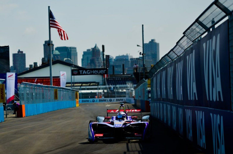 Formula E | New York: Bird vince davanti alle Techeetah, di Grassi quarto
