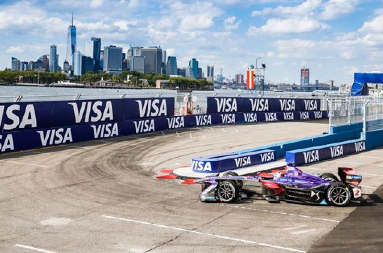Formula E   New York: Bird in pole, di Grassi insegue ancora