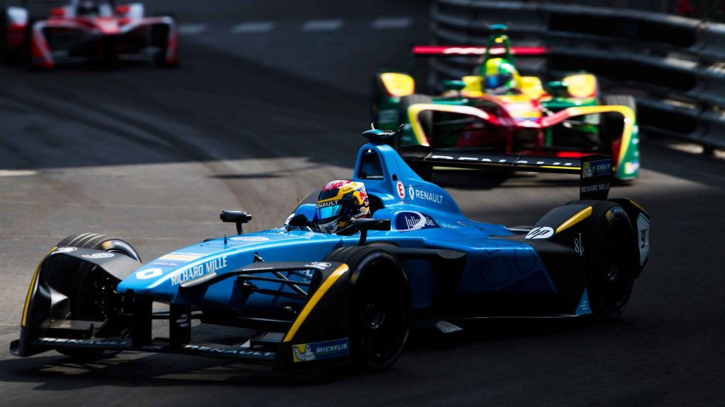 Formula E   Montréal ePrix 2017 - Anteprima