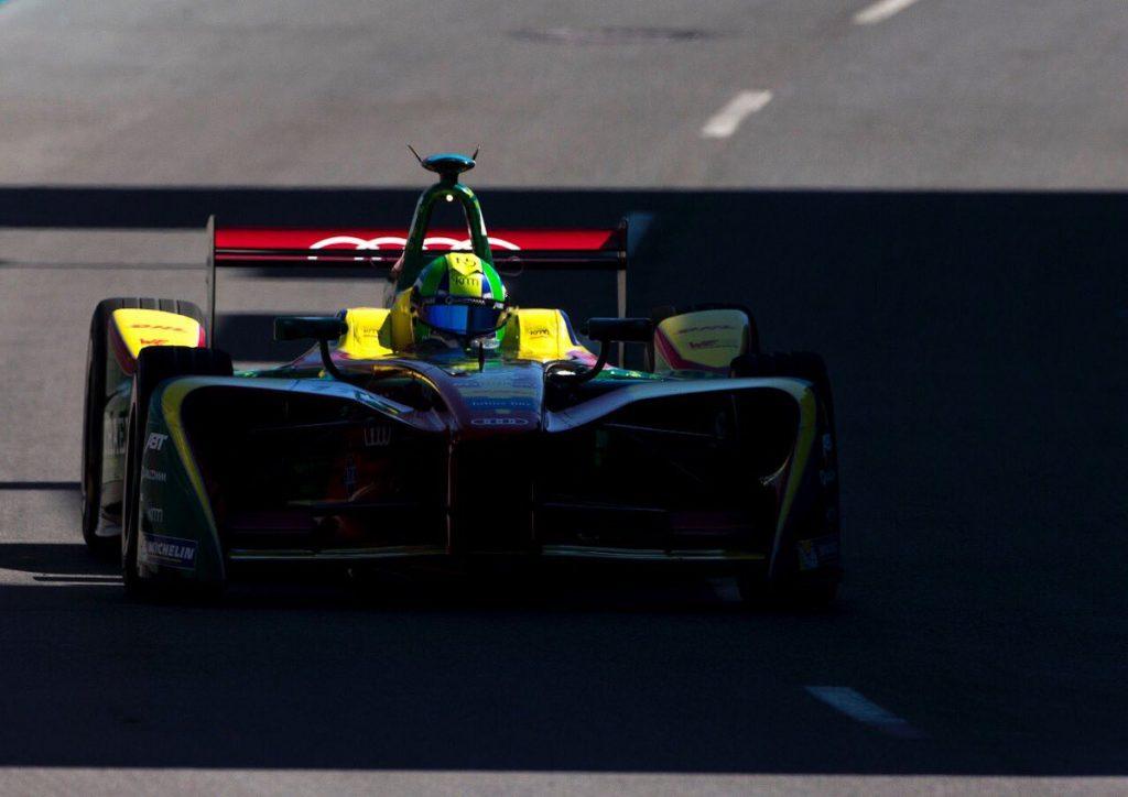 Formula E | Montréal: di Grassi vince ed è leader della classifica