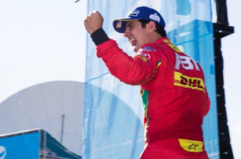 Formula E   Montréal: prima vittoria per Vergne, di Grassi è campione!