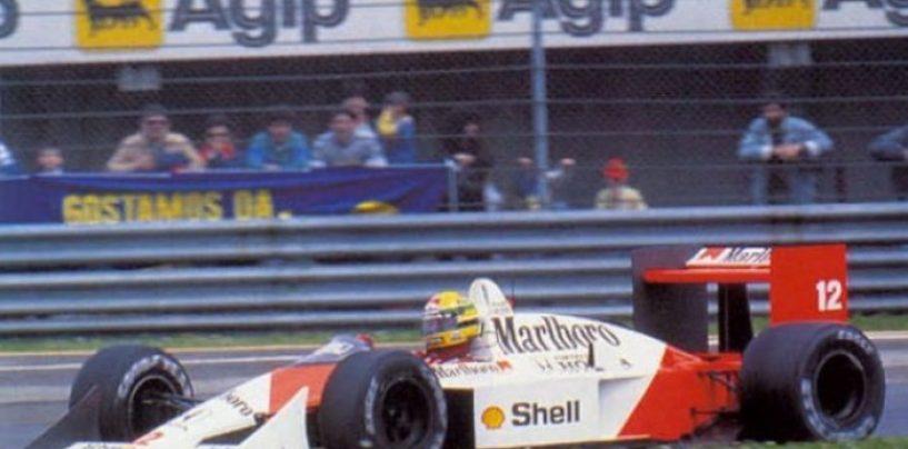 """<span class=""""entry-title-primary"""">La pole più schiacciante: Silverstone '92 o Imola '88?</span> <span class=""""entry-subtitle"""">Mansell e Senna hanno ottenuto due delle pole più dominanti della storia</span>"""