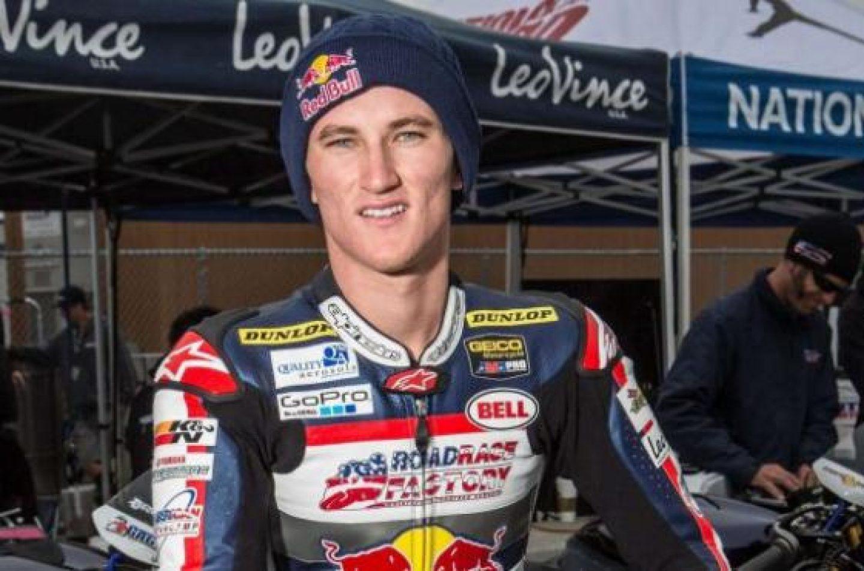 SBK   Jacob Gagne sostituirà Nicky Hayden a Laguna Seca