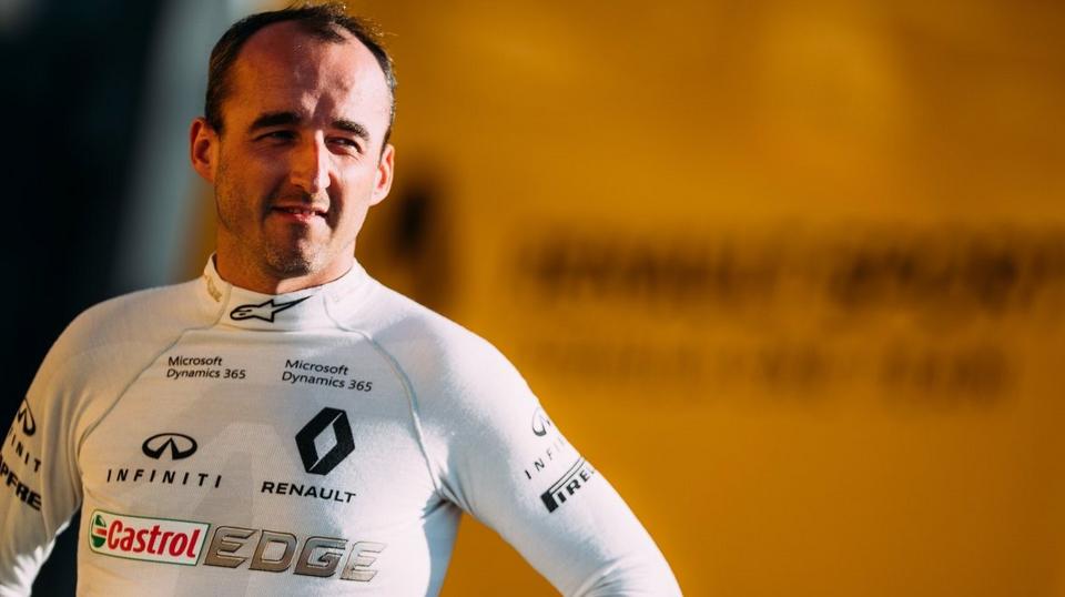 F1 | In arrivo un secondo test per Kubica: cosa dobbiamo pensare?