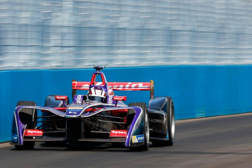 Formula E | New York: pole al debutto per Alexander Lynn!